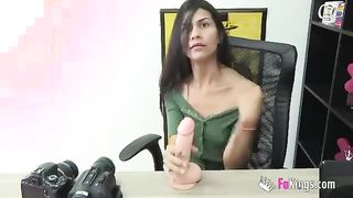 Spanyol szexvideók