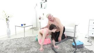 Idős pasi szexvideók